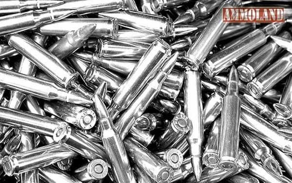 Ammo Registration Bill Defeated In California