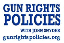 Gun Rights Policies with John Snyder