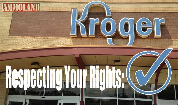 Moms Demand Action Ups Shame Campaign Over Kroger's Refusal To Ban Guns Read more: http://www.ammoland.com/2014/09/moms-demand-action-ups-shame-campaign-over-krogers-refusal-to-ban-guns/#ixzz3D1R9LcST  Under Creative Commons License: Attribution  Follow us: @Ammoland on Twitter | Ammoland on Facebook