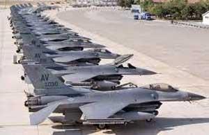 Royal Saudi Air Force