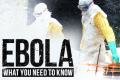 [INTERACTIVE] Ebola Outbreak Map And What You Need To Know