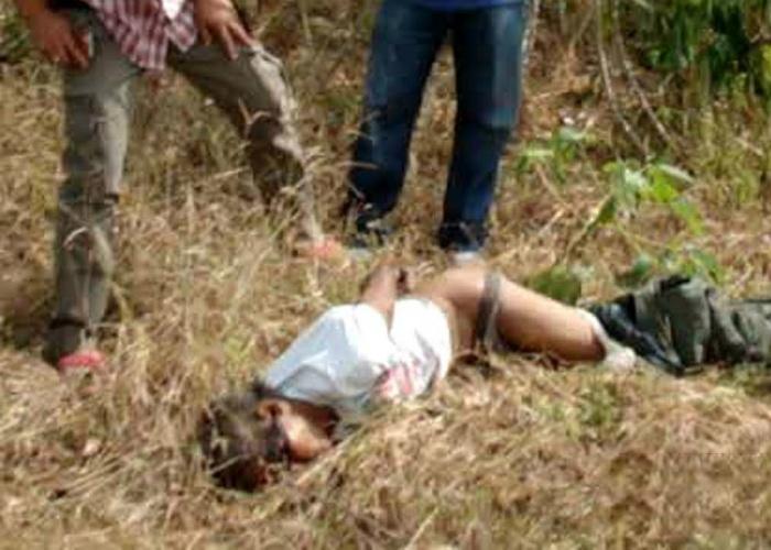 Vrouw verkracht en vermoord door asielzoeker