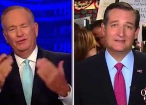 cruz and o'reilly