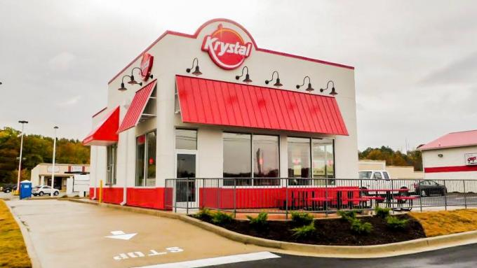 Alabama Fast Food Workers Snub Cops...
