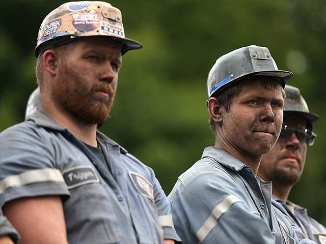 [VIDEO] Hillary Brags/Promises About Putting Coal Miners/Companies Out Of Work!