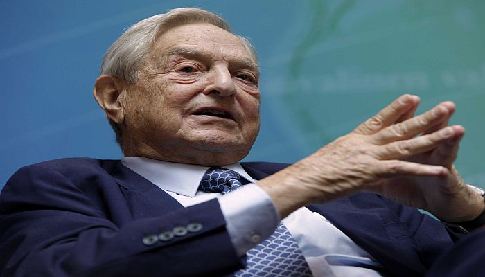 Soros-George