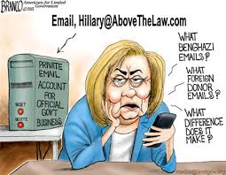 Wikileaks Drops Hillary Email Bomb, But FB Covered It Up!