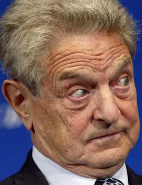 [VIDEO] Should George Soros Be Investigated And Prosecuted Of Inciting Riots And Violence In America?