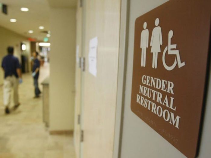 Transgender Bathrooms: It's About Brining Conservatives To Their Knees
