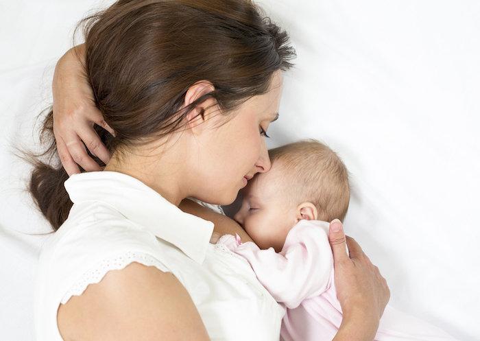 Breast Feeding Moms Ejected From YMCA Women's Locker Room