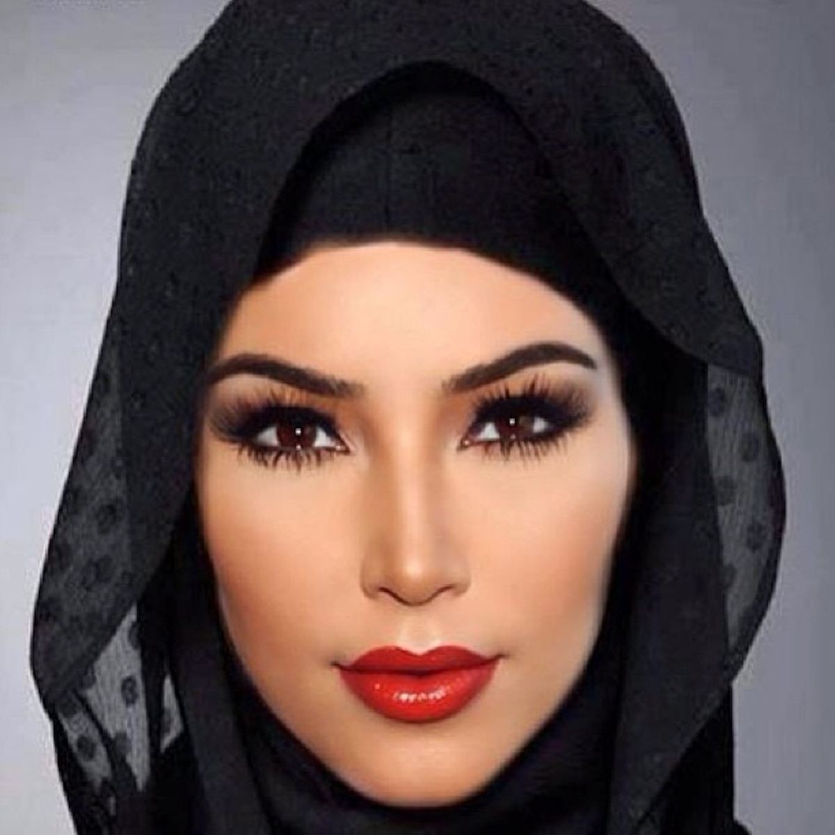 "Kim Kardashian: SECRET AGENT In Charge Of Undermining Islamic ""Morals"""