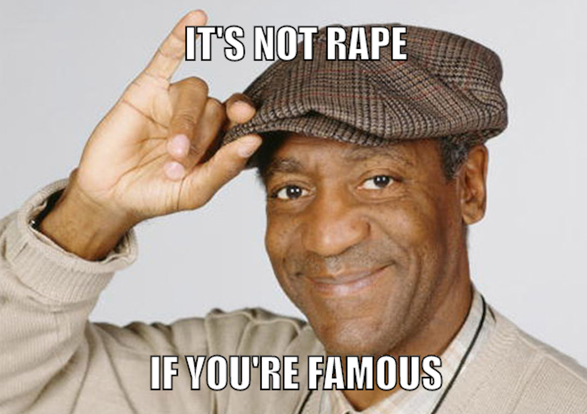 """""""VERY"""" DETAILED Transcripts Of Cosby Drugging Women For SEX!"""