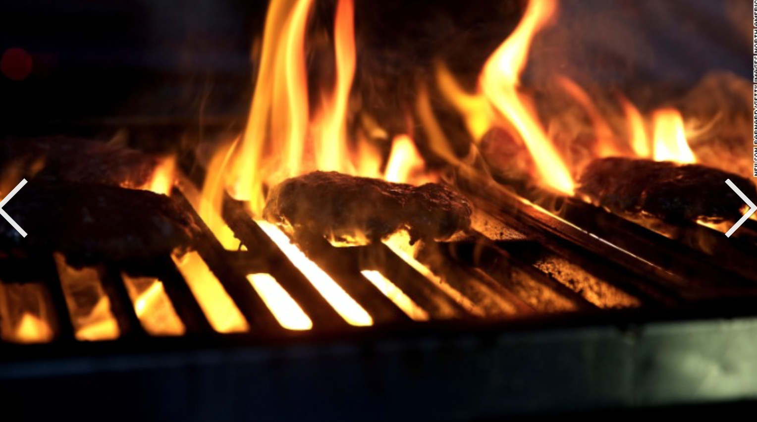 Uh-Oh! Here's What You NEED TO KNOW The Next Time You Want To Throw A Steak On The Grill