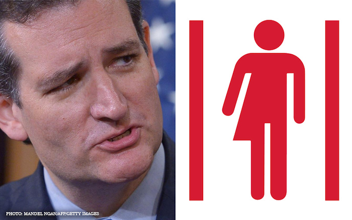 Here's How Cruz's Defeat Is A Victory For The Transgender Movement