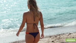 Bar Refaeli No Longer Missing In Action In These HOT PHOTOS/VIDEOS