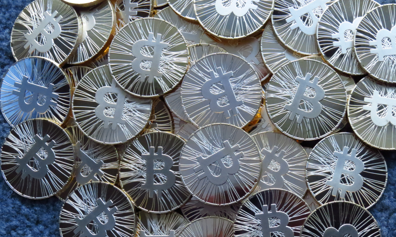 BITCOIN: Currency Of The Future, Makes Dramatic Jump In 4 Days