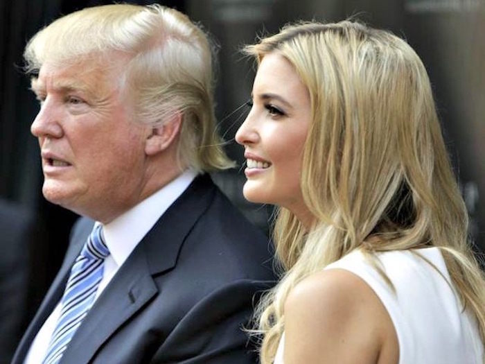 The Secret About Ivanka And Donald's Relationship Will Change Hearts And Minds