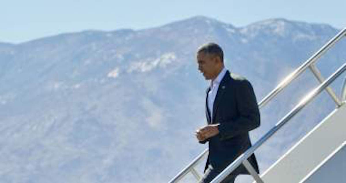 Obama Tees Up BLM To Take Any Land It Wants