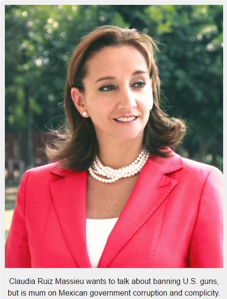 Claudia Ruiz - 468x617