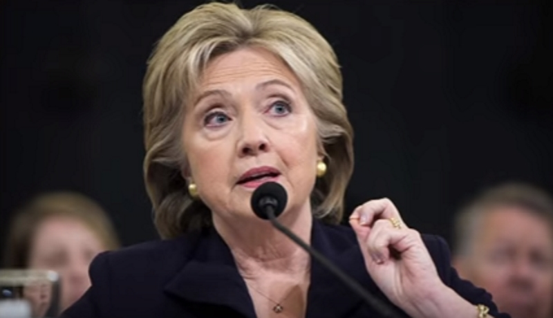 Judge orders State Dept to release Hillary's security training records