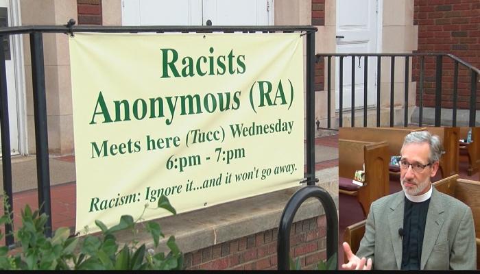 Racist-Anon