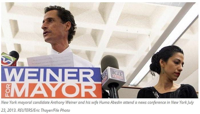 Weiner-Mayor