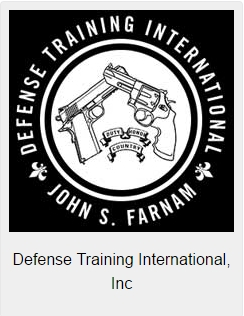 Defense-Training-Logo