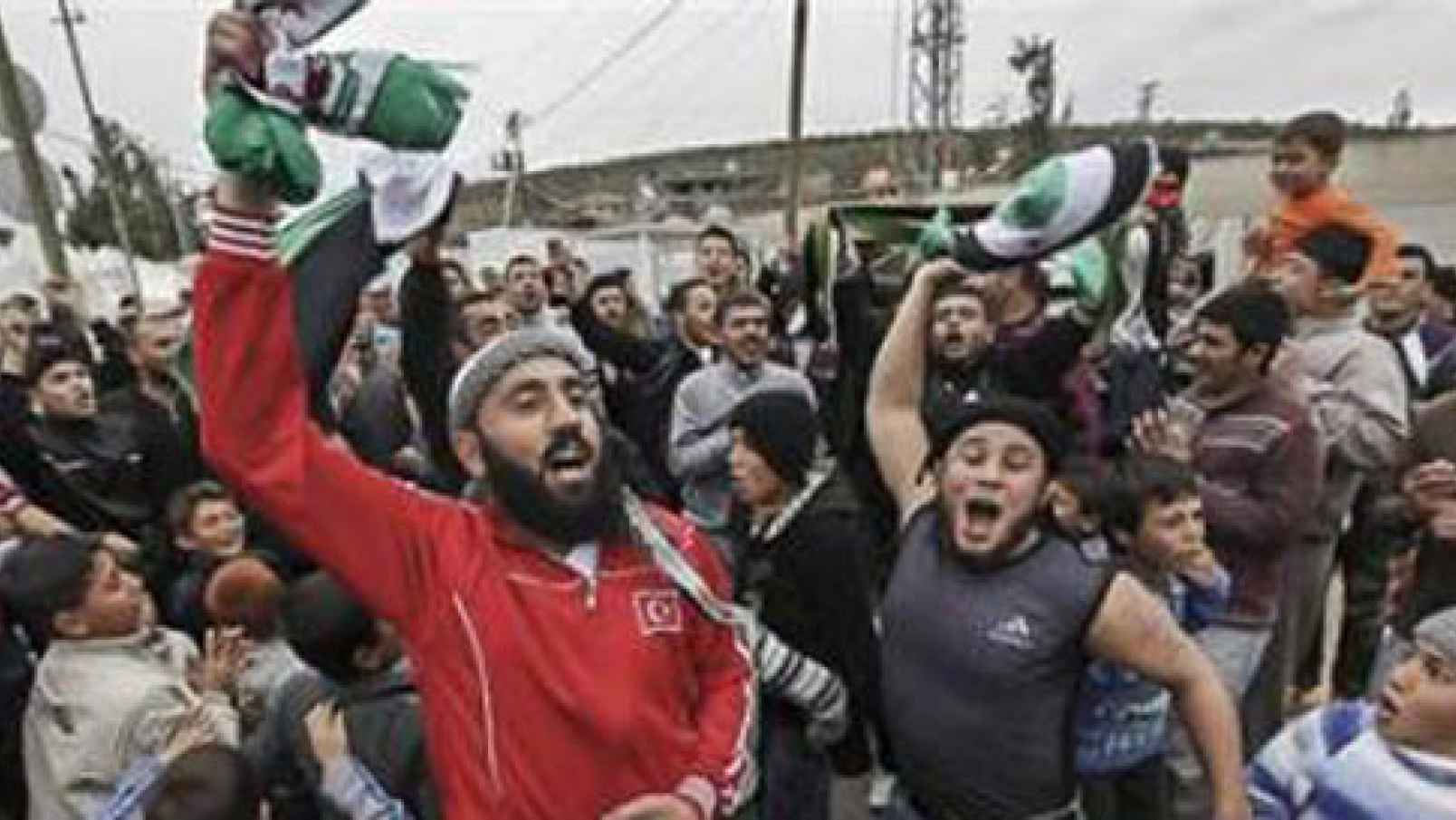 refugee terrorists