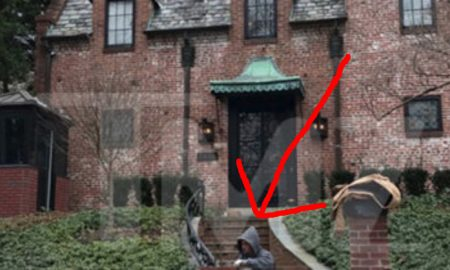 Obama Says A Wall Is 'Racist' But Take A Look At What He Is Doing A His New $5.2 Million Mansion