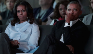 Shocking Photo Emerges Of The Obamas That Shreds Apart The Liberal Media's Story