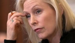 Gillibrand Pushes To Prosecute Americans Who Don't Hand Over Their Guns [VIDEO]