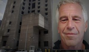 JUST IN: Cover Up Discovered In Mysterious Epstein Suicide