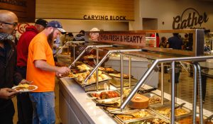 Man Sues Golden Corral For Over A Million Dollars Wait Till You Hear Why