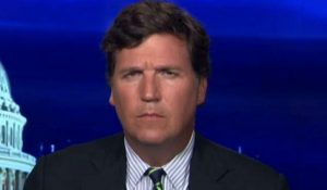 """[WATCH] Tucker Carlson Unload on Prince Harry: """"When You Intentionally Choose a Life of Unhappiness and Degradation, That's Masochism"""""""