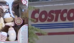 Costco Forced To Remove Baby Doll From Shelves After Parents Complained It Was 'Offensive'