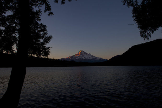 FOREST SERVICE: Photography Permit Needed In Wilderness Areas