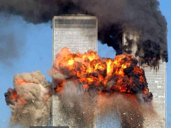 [VIDEO] Flashback 9/11: As It Happened