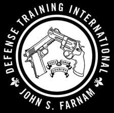 Defense Training International, Inc