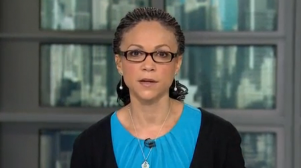 """Video: MSNBC's Melissa Harris Perry """"Workplace Violence"""", How Dare Any One Suggest A Muslim Connection?"""