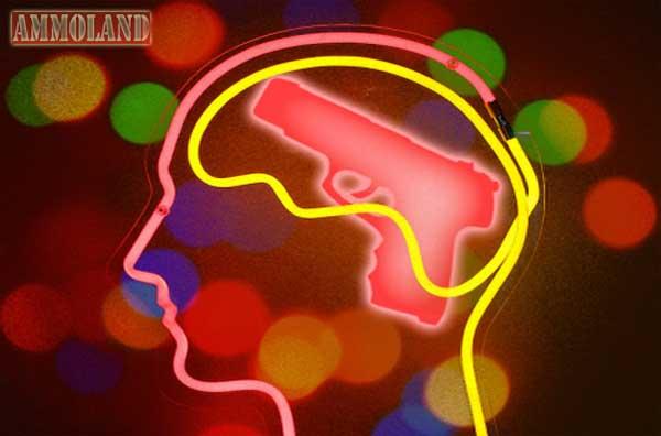 Mental-Gun-Health