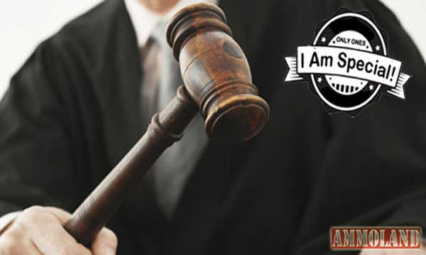 Ohio Judges Declare Themselves a 'Special Class', Can Conceal Carry Without Permits