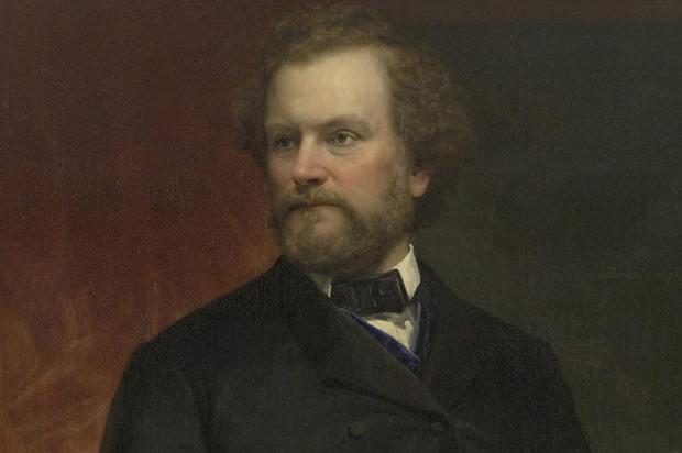 From Cold Dead Hands – 10 Things You May Not Know About Samuel Colt