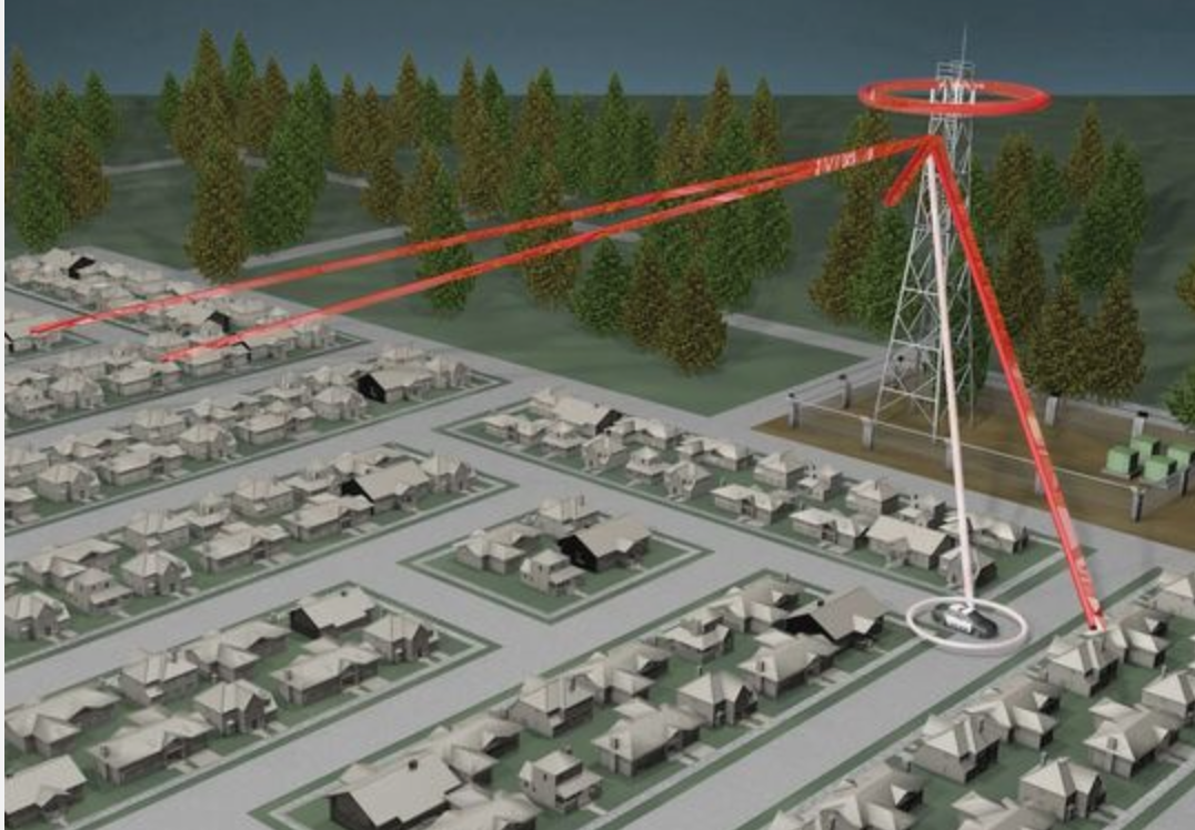 Company Behind Stingray Cell Phone Surveillance Tool Lied to the FCC