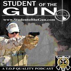 Student of the Gun Radio