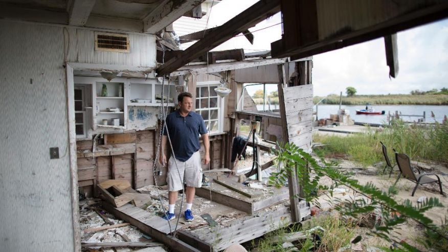 FEMA wants at least $5.8M in Sandy aid repaid
