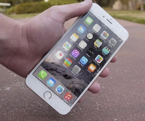 [VIDEO] iPhone 6 and iPhone 6+ Drop and Drown Tests Are In, and Results Are Not Good