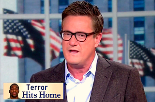 [WATCH] Scarborough: FBI Called Beheading Workplace Violence Due to 'Political Correctness'