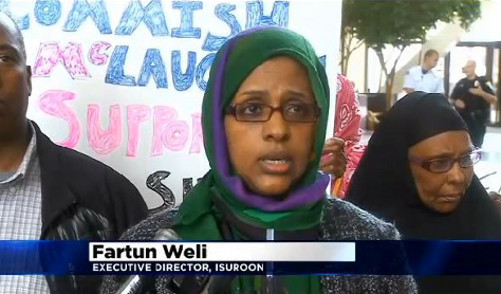 Muslims In Minnesota Are Demanding Their Food Be Halal, From A FREE FOOD BANK