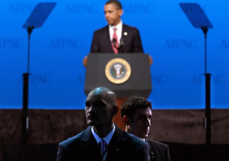 """REPORT: Secret Service Has Allowed 1,000 Security Breaches, To Be """"Politically Correct"""""""
