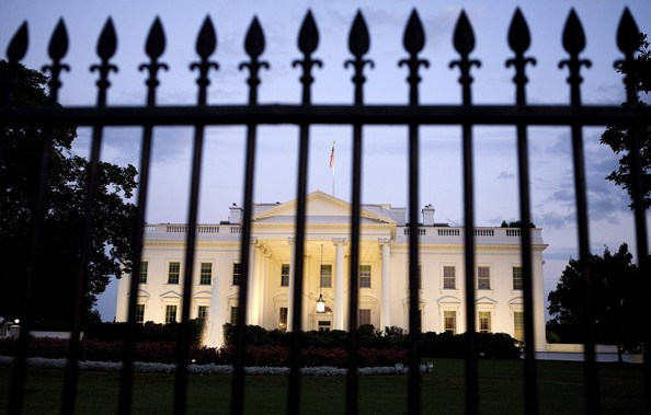 Fence Is Good For White House, But Not For Southern Border?